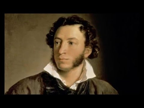 Александр Пушкин - Пророк. Стихи
