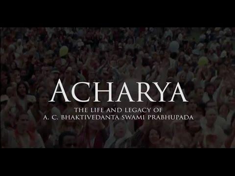 The Trailer of The Acharya Movie