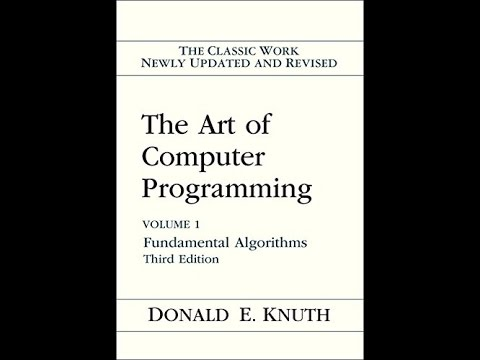 Art Of Computer Programming Pdf