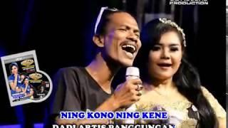 DIAN MARSHANDA FEAT MEMED MJ - BOJO BIDUAN - HERIZTA ROCK DANGDUT [ FULL HD ]