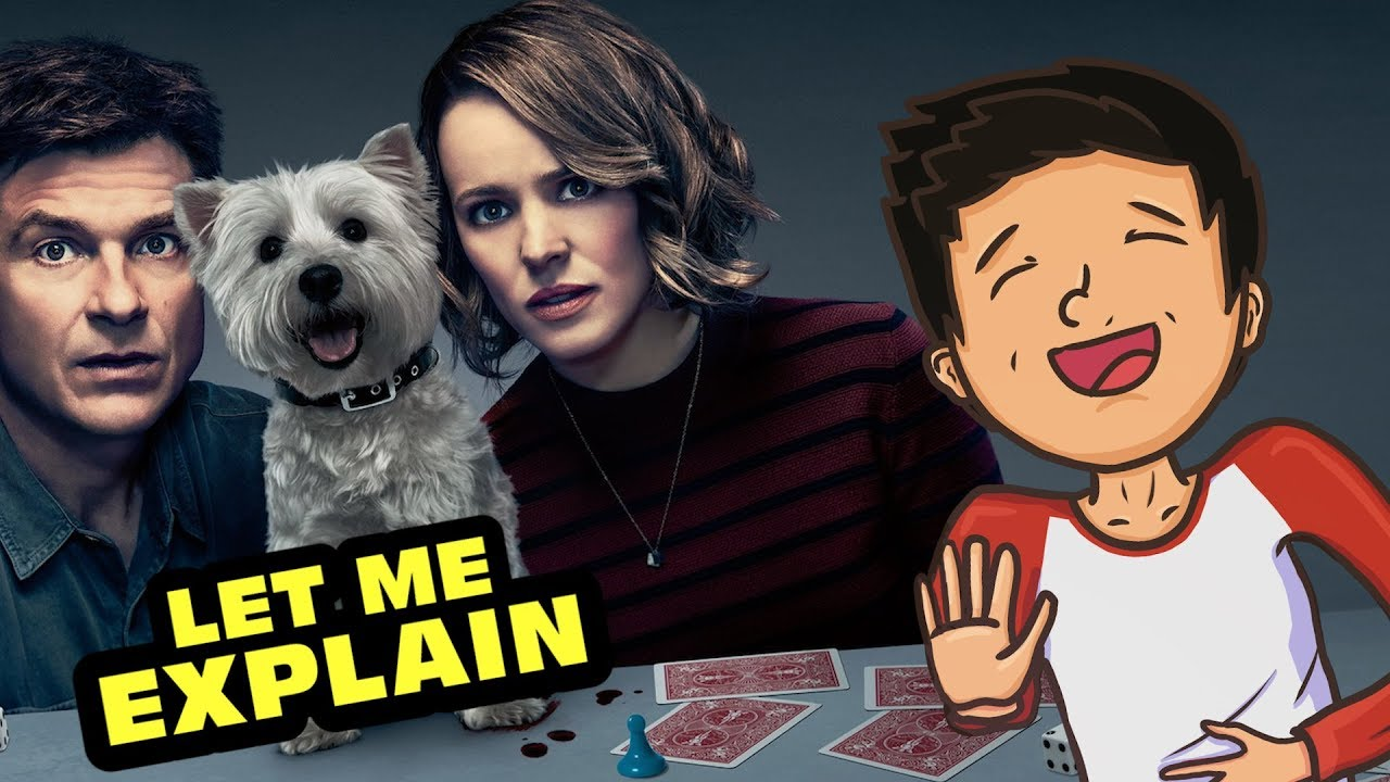Download Who's GAME NIGHT? - Let Me Explain