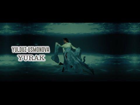 YULDUZ USMONOVA -YURAK(PREMYERA)2021