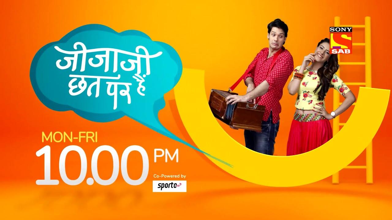 Haste Raho India with SABTV