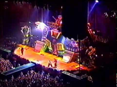 """Limp Bizkit 12 - Full Nelson  """"Live National Car Rental Arena Ft. Lauderdale USA 18-12-00"""""""