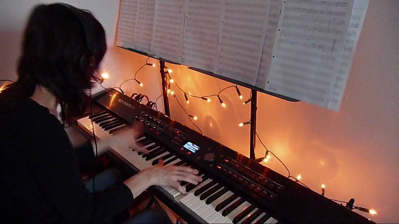System Of A Down Lonely Day Piano Cover Hd Chords Chordify