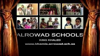 أنشطة وفاعليات مدارس الرواد بخميس مشيط للبنات