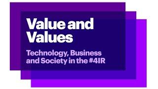 Short Cut: Davos 2020—Value & Values