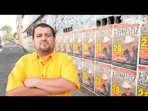 Sensacional de Diseno Mexicano - Publicidades Sonideras (22/03/2012)