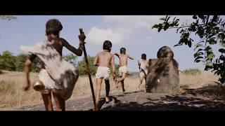 Lahuji The Film Teaser