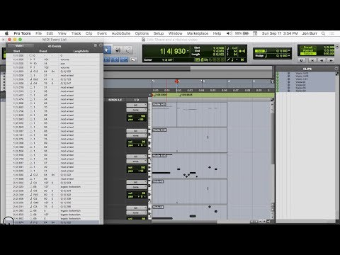 Using Finale's Human Playback in Digital Audio Workstations - Finale