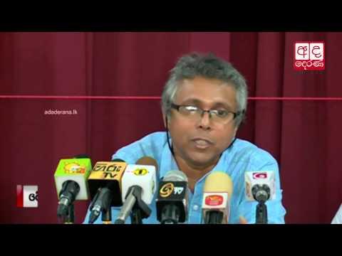 Civil society groups slam govt over Hambantoat port issue
