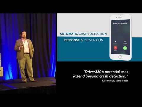 2018 Connected Car Insurance Recap Video