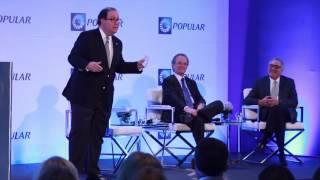 La importancia en la selección de socios adecuados   Foro Empresarial Impulsa 2016