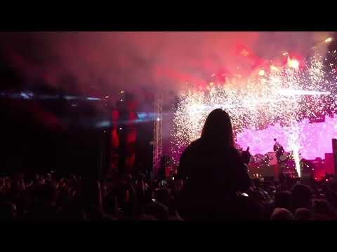 Galantis Runaway | Lollapalooza 2017 Berlin