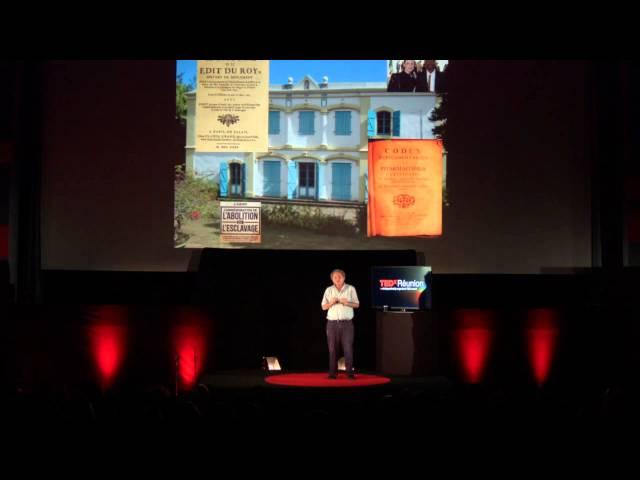 Les plantes des îles enfin reconnues officiellement | Claude Marodon | TEDxRéunion