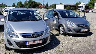 Opel Corsa 2013 Две в отличном Состояние и с Честным Пробегом!