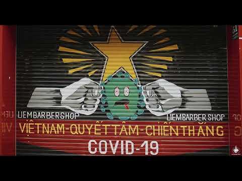 Liem Barber Shop: Vietnam will win Covid-19