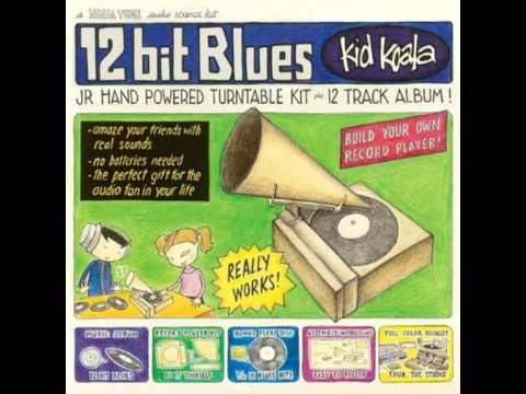 Kid Koala 5 Bit Blues