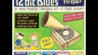 Kid Koala 5 Bit Blues
