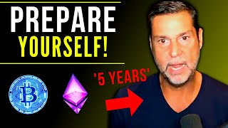 Raoul Pal Bitcoin - PREPARE YOURSELF! Cryptocurrency is Taking Over. Ethereum and Bitcoin Prediction