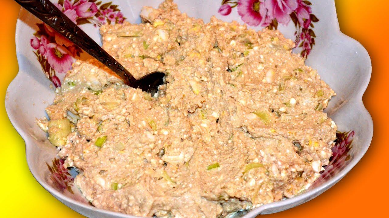 начата салаты из печени минтая рецепты с фото тебе