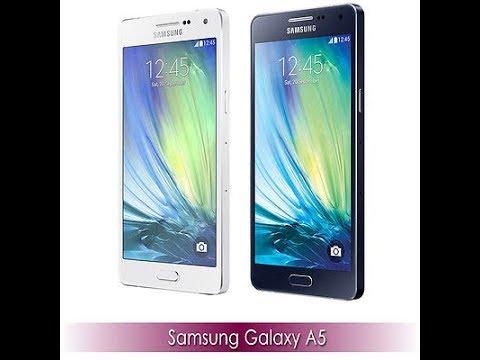 Прошивка Samsung SM-A500H Galaxy A5