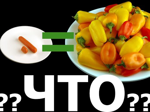 Таблица калорийности продуктов, таблица калорийности