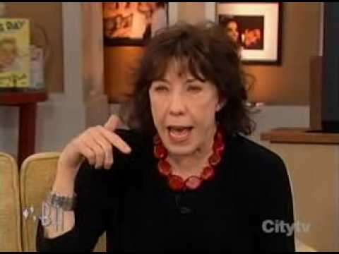 Lily Tomlin BH Show (2) February, 5, 2010