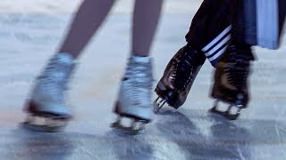How do we Skate on Ice? | Earth Lab
