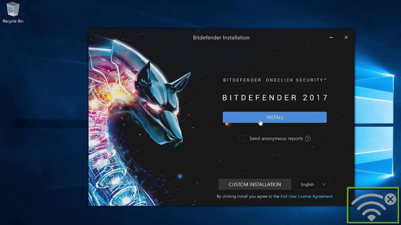 bitdefender 2017 free offline installer