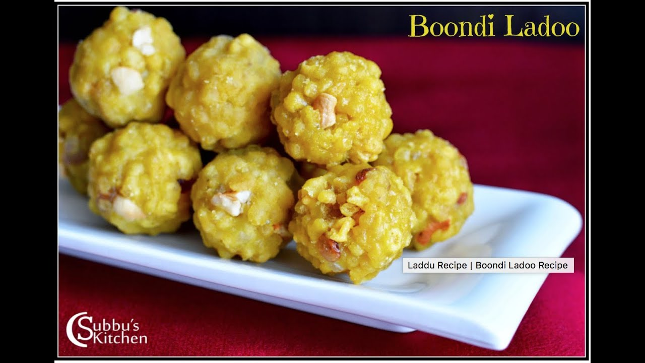 Diwali Sweets - YouTube