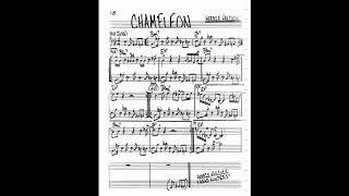 Chameleon - Herbie Hancock - B…