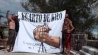 KUARTO DE KILO Nosotros odio