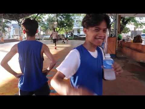 Pocari Sweat Camp x Manila Hidden Skate Park