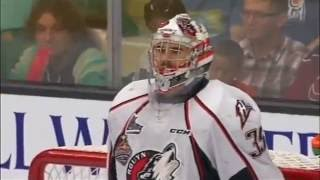 CHL 2016 05 29 Memorial Cup Final   London Knights - Rouyn Noranda Huskies