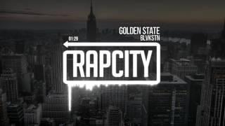 Blvkstn - Golden State (Prod. by Kayoh)