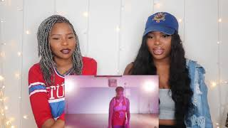 """Young M.A """"Praktice"""" (Official Music Video) REACTION"""