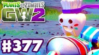 STEVEN! - Plants vs. Zombies: Garden Warfare 2 - Gameplay Part 377 (PC)