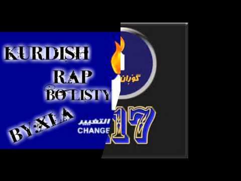kurdish rap xla bo listy gorran 2013