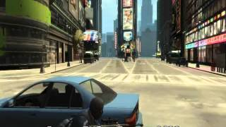 GTA IV: Realism Series - Weapon & Explosion Sounds + Physics v1.2