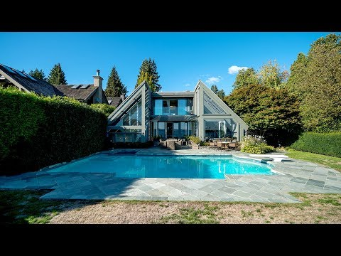 4379 Erwin Dr, West Vancouver, BC | YVR International Realty - www.yvr.house