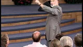 Keith Moore   Faith in God   Pt 8 Faith in the Faithful