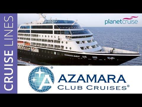 Onboard Azamara Quest Reimagined, Azamara Club Cruises | Planet Cruise