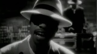 Gang Starr - Jazz Thing (Official Video)