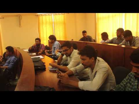 Alliance University-Bangalore,MBA Section-B, Mannequin Challenge
