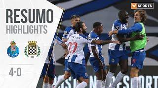 Highlights   Resumo: Fc Porto 4-0 Boavista Liga 19/20 #28