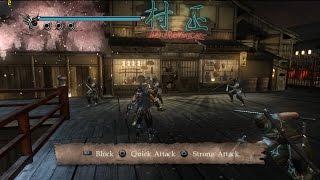 Rpcs3 Ps3 Emulator Ninja Gaiden Sigma 2 In Game By Bahax Emulation
