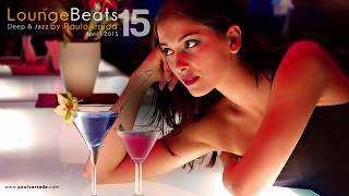 Lounge Beats 15 by Paulo Arruda