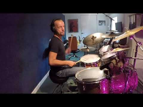 Drumschool Ivo Elfers Drumcover  Royal Blood 'Figure it out'