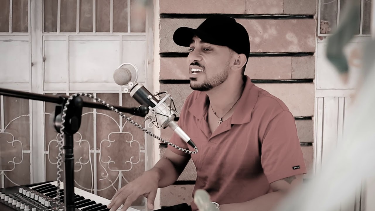 New Ethiopian music cover by abel almaz(የትዝታዎች ትዝታ ) 04/06/2020 subscribe ma YouTube channel